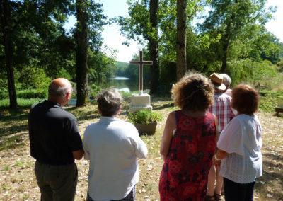 Vacances Chrétiennes : chemin de croix