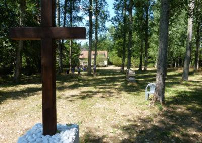 Vacances Chrétiennes : de nombreux lieux pour méditer