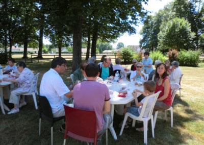 Vacances Chrétiennes : temps de convivialité